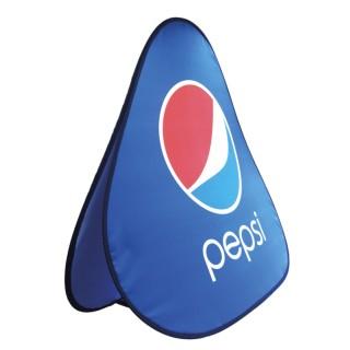 Pop Tipi - Bannière pliable