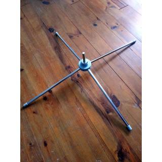 PROMO-Pied croix pliable 2,5kg